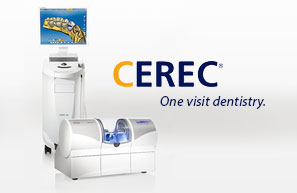 CEREC | Dental Arts of Garden City